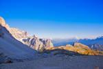 Alpi Trentine