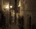 Pitigliano (GR) Borgo